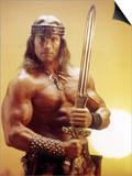 Conan the Destroyer by Richard Fleischer with Arnold Schwarzenegger  1984
