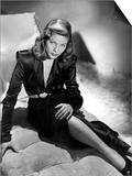 Le Port De L'Angoisse to Have and Have Not De Howard Hawks Avec Lauren Bacall  1944