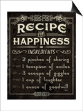 Life Recipes IV