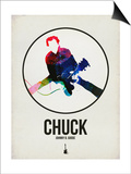 Chuck Watercolor
