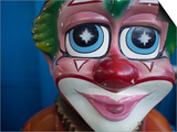 Clowns Face