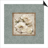 Silversage Flower II