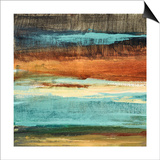 Rustic Sea Square II