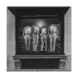 Manhattan Store Headless Manikins