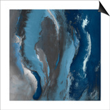 Blue Ocean Dance II