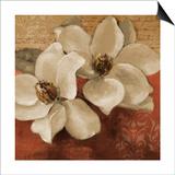 Midday Magnolias II