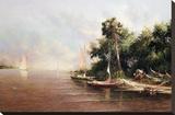 Fisherman Landing