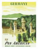 Germany - Fly Pan American Airways (PAA)