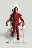The Hunger Games- Mockingjay Part 2 Throne