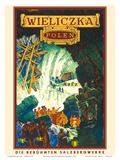 Wieliczka  Polen (Poland)