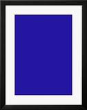 Untitled  Blue Monochrome  c1961 (IKB73)