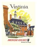 Virginia - American Airlines