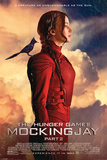 The Hunger Games- Mockingjay Part 2