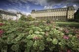 Rennes  Palais Saint Georges