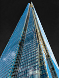 Graphics of the Shard