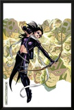 Young Avengers Presents No6 Cover: Hawkeye