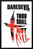 Daredevil 75 Cover: Daredevil