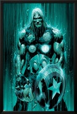 Ultimates No2 Cover: Thor