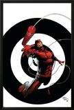 Dark Reign: The List - Daredevil No1 Cover: Daredevil