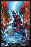 Marvel Adventures Spider-Man No40 Cover: Spider-Man