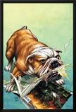 WWH Aftersmash: Damage Control No2 Cover: Hulk