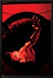 Daredevil No58 Cover: Daredevil