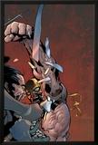 The Immortal Iron Fist No11 Cover: Iron Fist