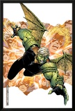 Young Avengers Presents No2 Cover: Hulkling