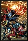 New Avengers No53 Cover: Dr Strange