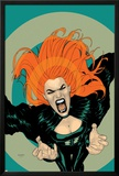 X-Factor No5 Cover: Siryn