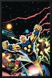 Nova: Origin Of Richard Rider Cover: Nova
