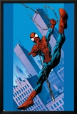 Ultimate Spider-Man No75 Cover: Spider-Man