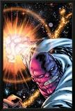 Thanos No10 Cover: Thanos