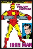 Tales Of Suspense No61: Iron Man  Stark and Tony