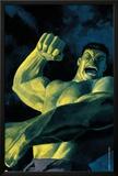 NightMerica No5 Cover: Hulk