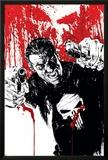 Punisher War Journal No17 Cover: Punisher