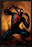Ultimate Spider-Man No125 Cover: Spider-Man