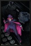 The Twelve No7 Cover: Phantom Reporter