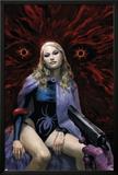 The Twelve No8 Cover: Black Widow