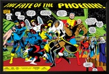 Phoenix: The Untold Story No1 Group: Storm