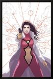 Spider Woman Origins No4 Cover: Spider Woman