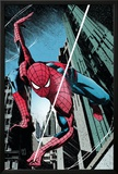 Amazing Spider-Man: Extra No3 Cover: Spider-Man