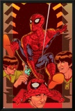 Spider-Man: Brand New Day - Extra!! No1 Cover: Spider-Man