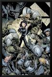 X-23 No6 Cover: X-23
