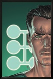 X-Factor No37 Cover: Madrox