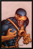 X-Men Forever No18 Cover: Cyclops