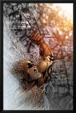 Dark Wolverine No83 Cover: Wolverine