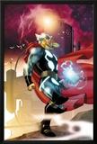 Thor No615 Cover: Thor Walking