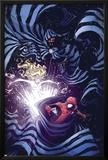 Marvel Adventures Spider-Man No56 Cover: Spider-Man Cloak and Dagger