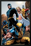 X-Men: Pixies And Demons Directors Cut Group: Wolverine